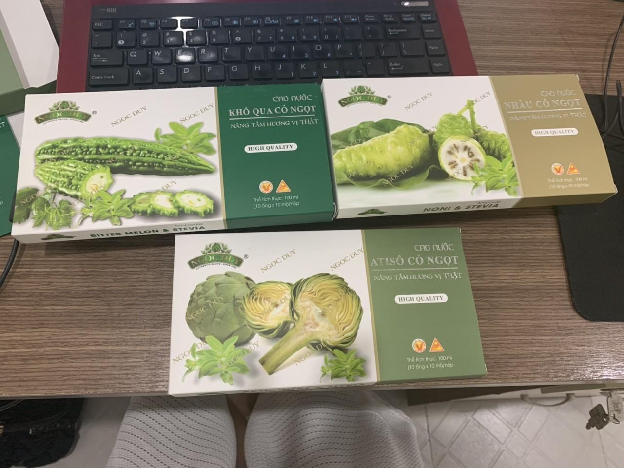 Thực phẩm chức năng xách tay đi Hàn giá tốt