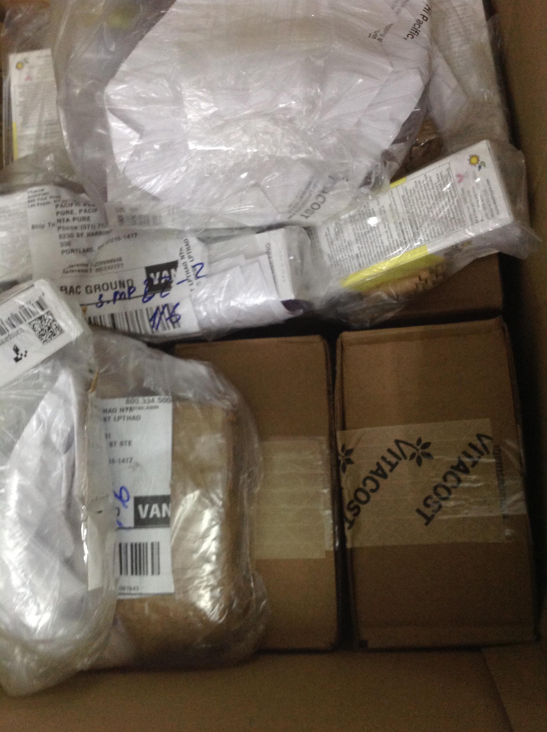Nhận chuyển phát nhanhhàng xách tay hàng thực phẩm chức năng từ Mỹ về Việt Nam giá rẻ uy tín