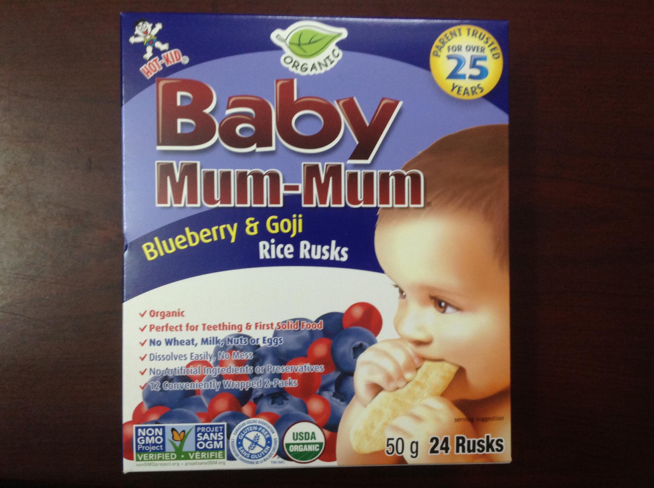 hàng xách tay đồ mẹ và bé và đồ ăn dặm từ Canada và Mỹ