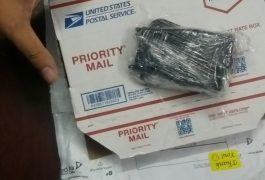Dịch vụ order ship gửi hàng phụ tùng ô tô từ Ebay Mỹ