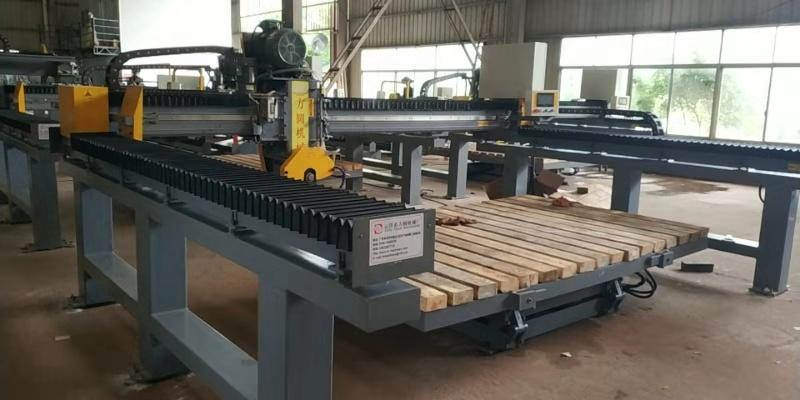 Nhận vận chuyển máy cắt CNC từ Trung Quốc về Việt nam 2