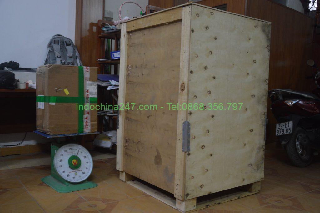 Dịch vụ cho thuê kho lạnh - kho mát ở tại Hà Nội