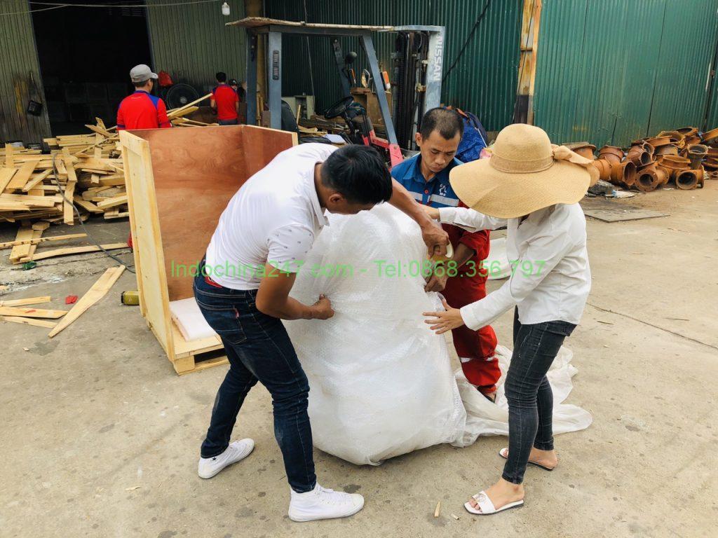 Chuyển phát nhanh chuyên nghiệp uy tín giá rẻ từ Việt Nam đi Philippines