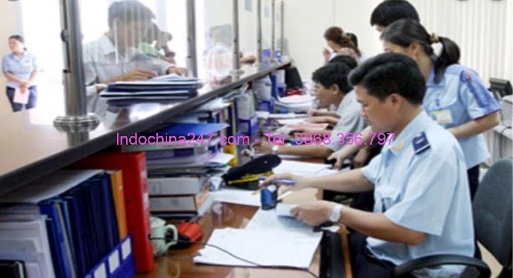 Vận chuyển đường biển giá rẻ số lượng lớn son môi, dưỡng thể và thuốc nhuộm tóc về Việt Nam 3