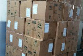 Dịch vụ chuyển phát nhanh từ Ebay và amazon