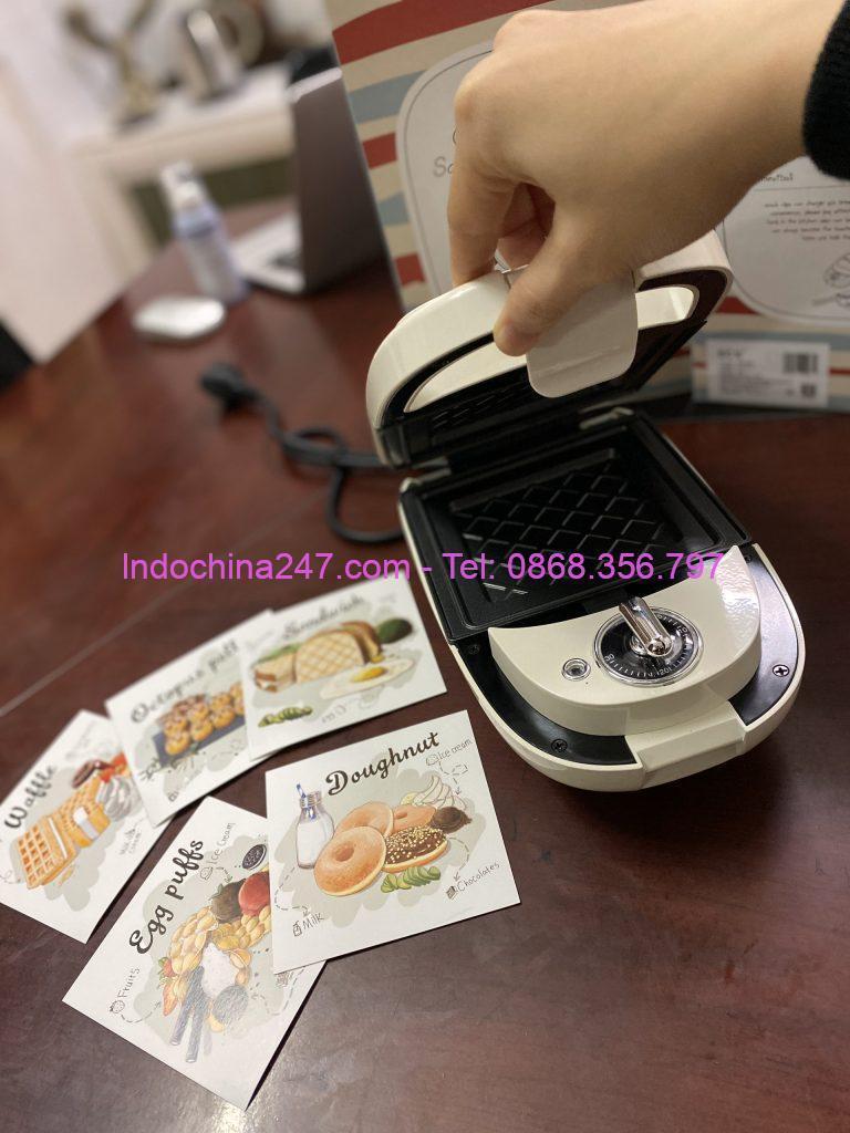 Nhận mua hộ và chuyển phát nhanh hàng hóa đồ gia dụng từ Trung Quốc