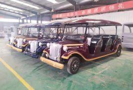 Vận chuyển và nhập khẩu xe điện từ Trung Quốc chuyên nghiệp 6
