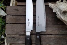Dịch vụ chuyển hàng dao đầu bếp và dao đa năng từ Nhật Bản 7