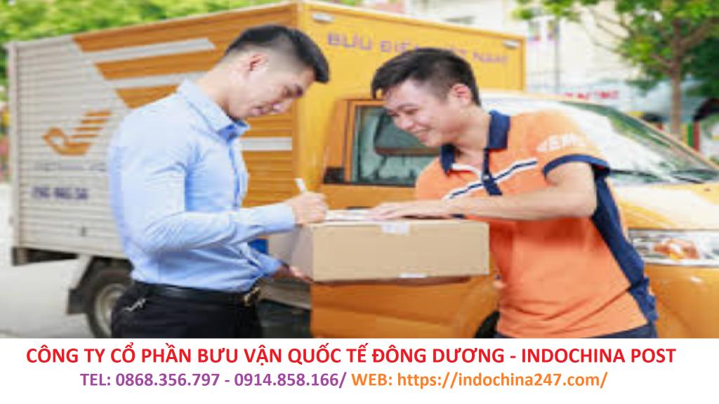 Chuyển phát nhanh hàng hóa từ Hà Nội đi Sydney