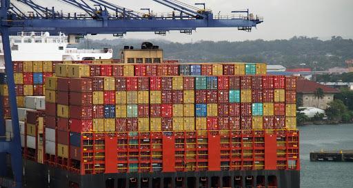 Dịch vụ nhận vận chuyển hàng hóa nguyên container FCL trọn gói