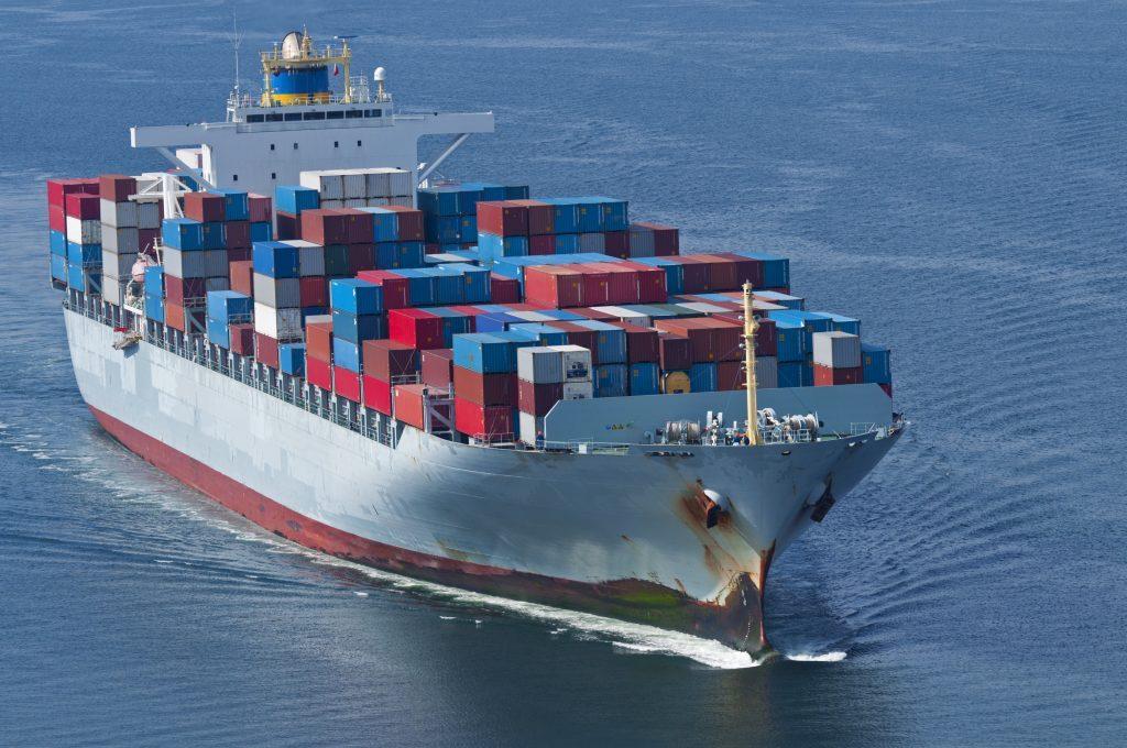 Dịch vụ vận chuyển đường biển trái cây tươi đi Hàn Quốc