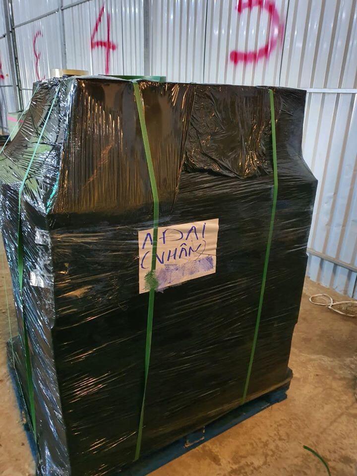 Dịch vụ vận chuyển hàng nguyên container FCL bằng đường biển đi Châu Âu