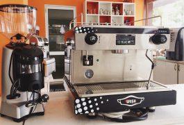 Nhận mua hộ và chuyển phát nhanh máy pha cà phê từ Italy (Ý) chính hãng giá tốt 5