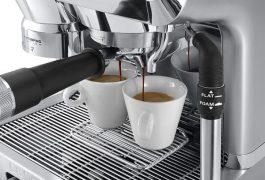 Dịch vụ chuyển phát nhanh hàng xách tay máy pha cà phê và đồ điện tử từ Đức 1