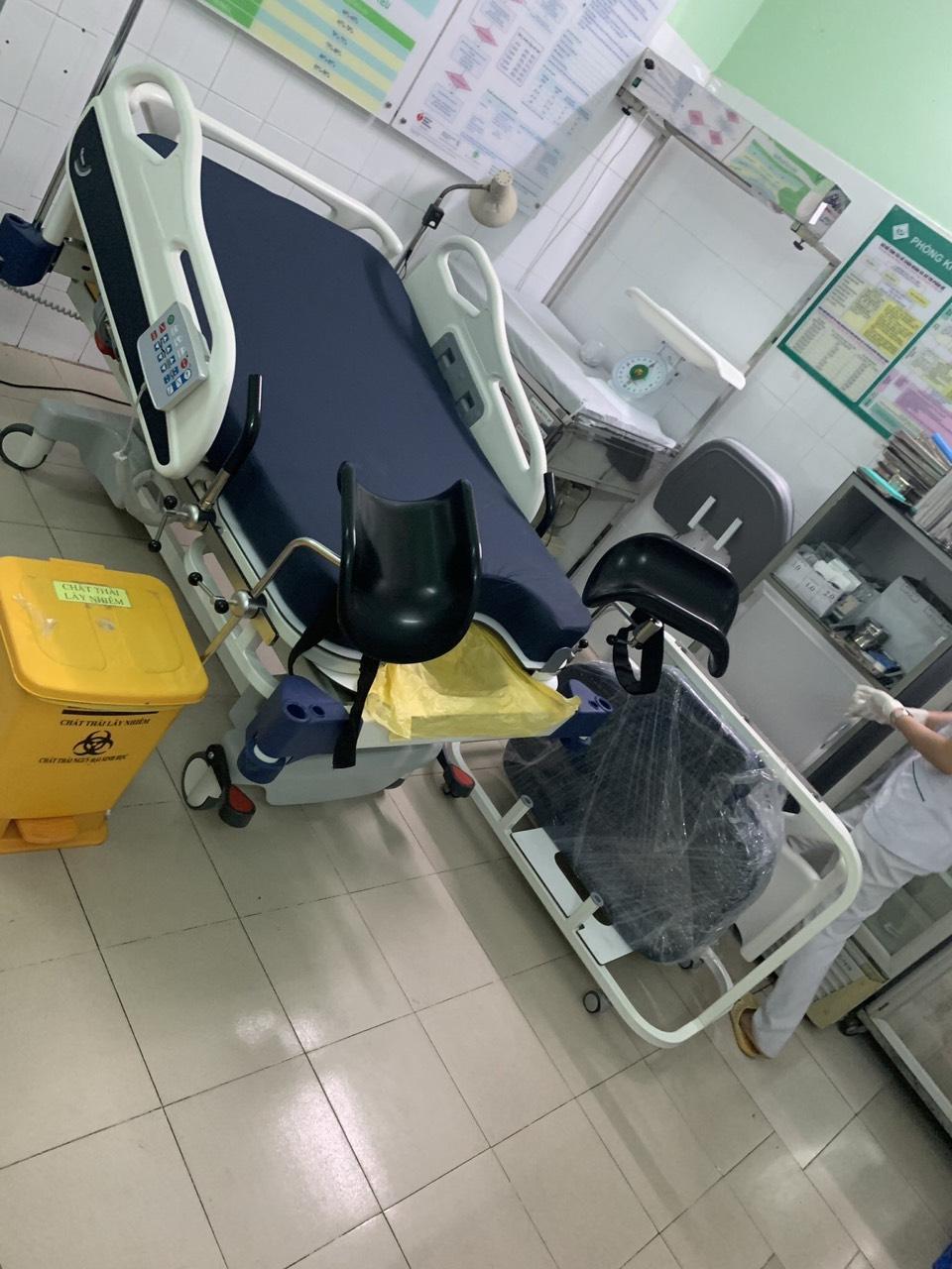 Dịch vụ chuyển phát nhanh thiết bị y tế từ Mỹ về Việt Nam