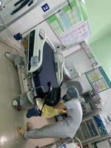 Express Delivery Service For Medical Equipment From The US To Vietnam