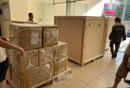 Nhận chuyển hàng lẻ LCL đi Bắc Phi bằng đường biển của Đại Sứ Quán từ Việt Nam đi MaRoc
