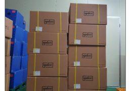 Dịch vụ chuyển phát nhanh nội địa giá rẻ từ Nghệ An đi Phú Quốc