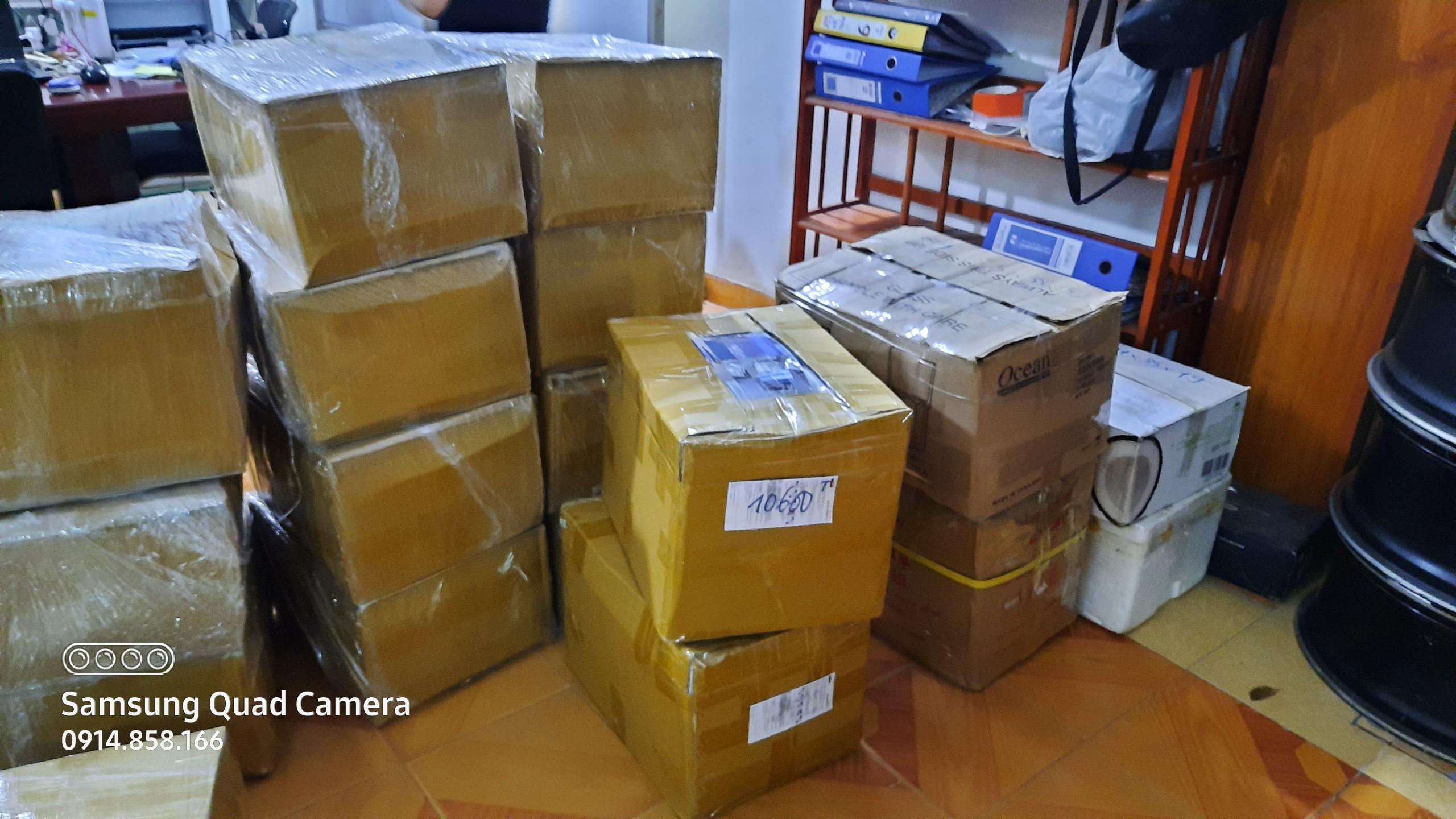 Dịch vụ chuyển phát nhanh bưu phẩm và tài liệu từ Nhật Bản về Việt Nam