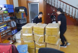 Chuyển phát nhanh Quận Đống Đa đi Tp Hồ Chí Minh (Sài Gòn) nhanh và giá rẻ