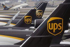 Báo giá dịch vụ chuyển phát nhanh hàng đi Mỹ qua UPS giá cực ưu đãi