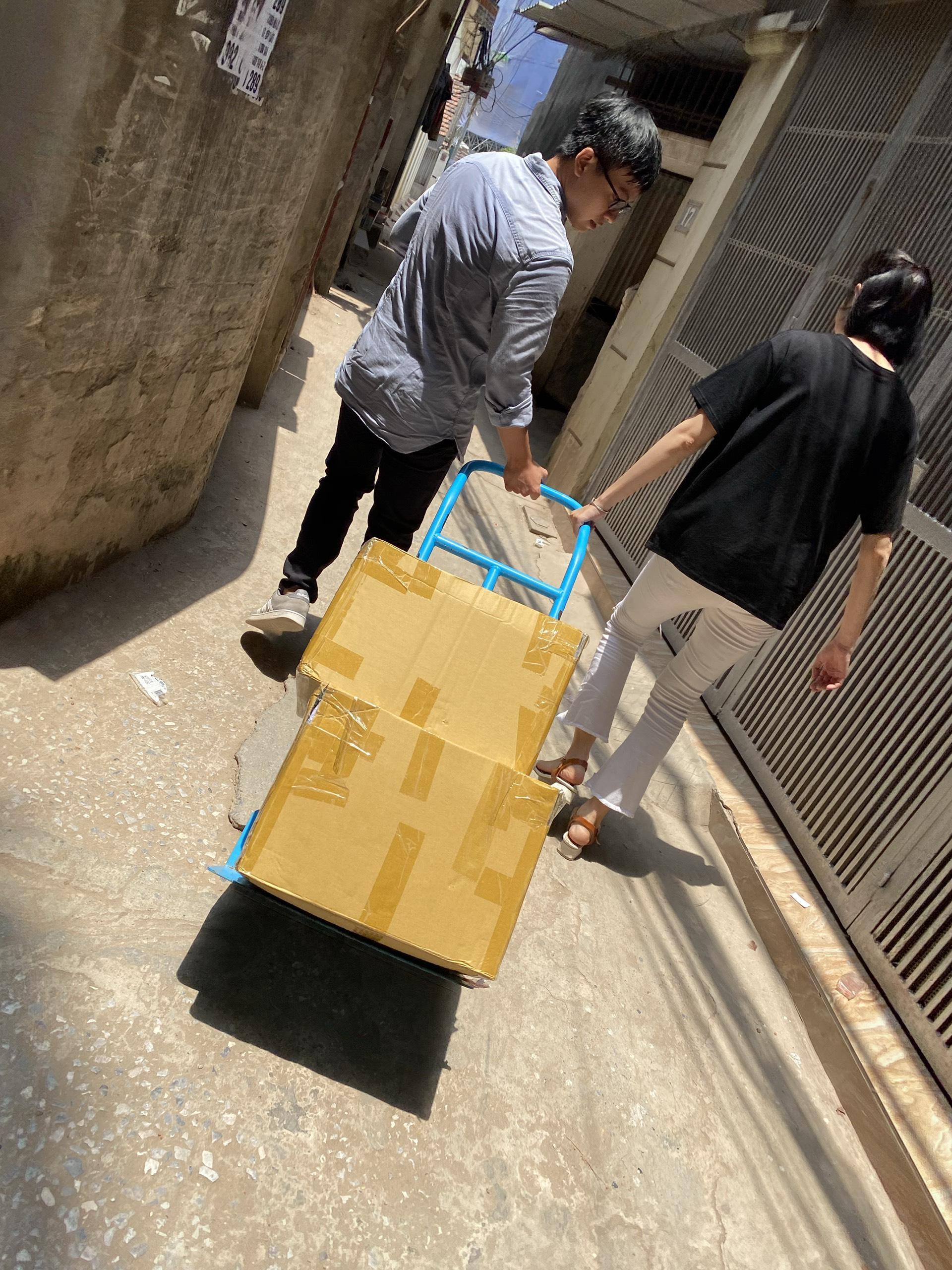 Chuyển phát nhanh mỹ phẩm từ Hà Nội đi Philippines