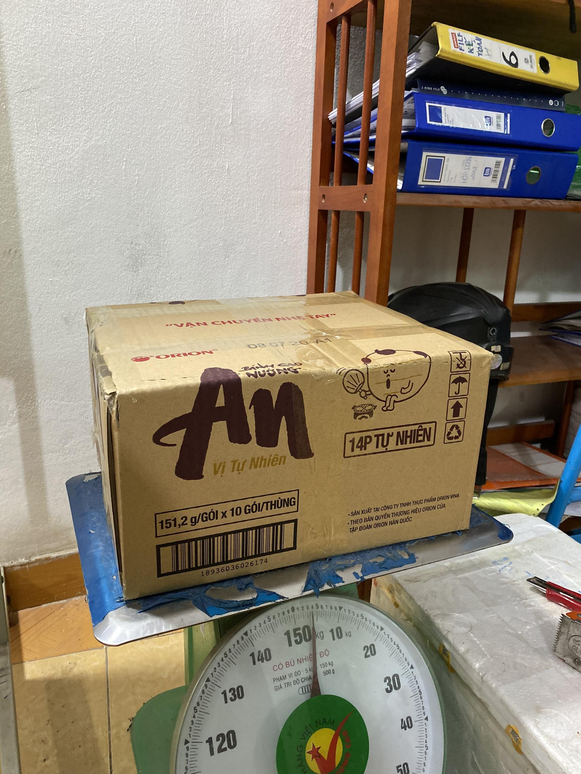 Dịch vụ chuyển phát nhanh mỹ phẩm từ Canada về Việt Nam