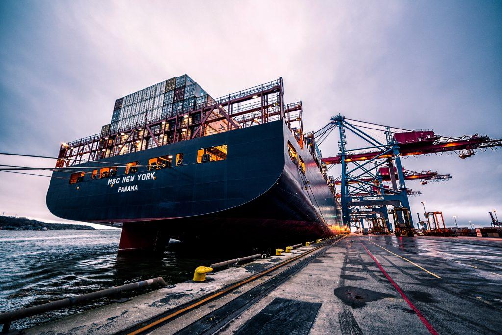 Dịch vụ đóng gói vận chuyển đường biển tại Hà Nội và Hải Phòng