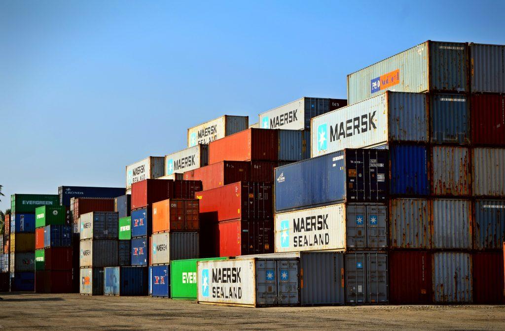 Tư vấn thủ tục xuất khẩu hàng hóa từ Việt Nam đi Quốc tế 2