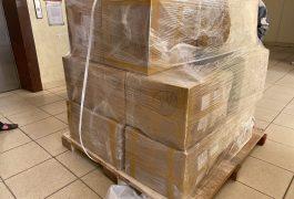 Nhận vận chuyển hàng đồ nội thất đi Philippines bằng đường biển