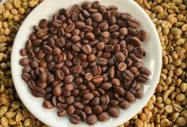 High-quality Robusta & Arabica Coffee - Vietnam with competitive price 1