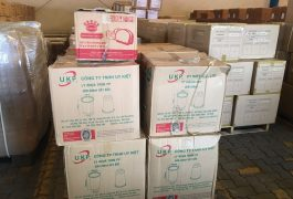 Tư vấn dịch vụ gửi thực phẩm khô - chuyển phát nhanh đi Mỹ và Canada 1