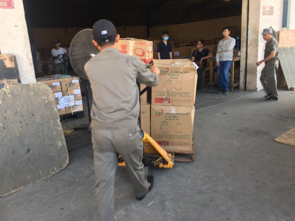 Dịch vụ order ship vận chuyển hàng xách tay từMỹ