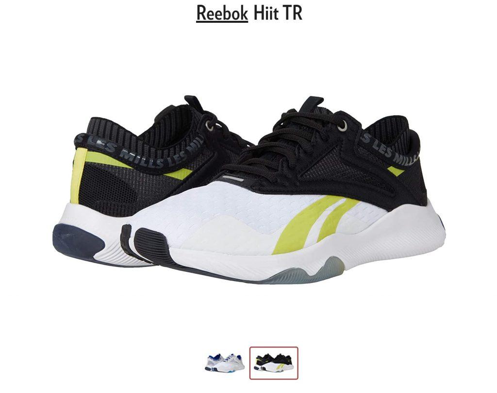 Nhập khẩu giày Reebok