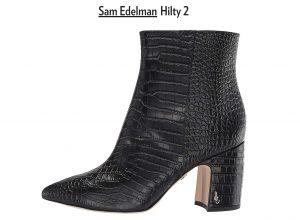 Ship order vận chuyển giày da nữ từ web bán hàng Mỹ