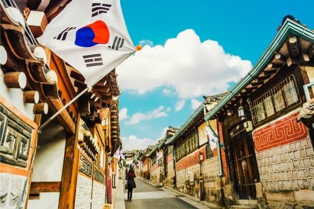 Dịch vụ mua hộ chuyển phát nhanh thực phẩm chức năng từ Hàn về Việt Nam
