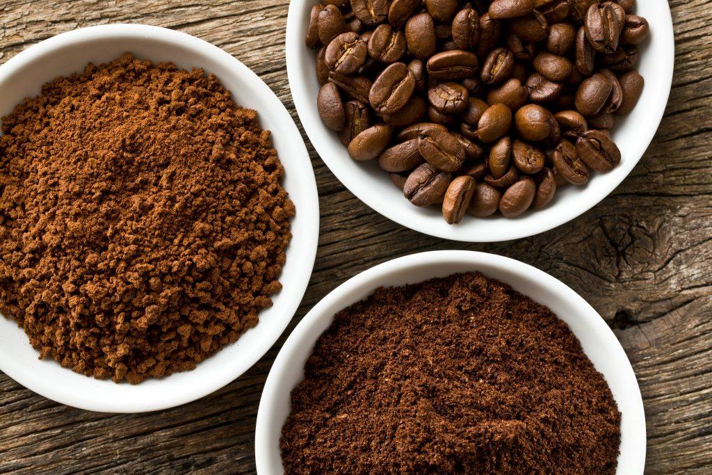 Chuyển phát nhanh cà phê đi Hồng Kông giá rẻ