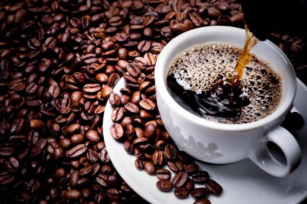 Vận chuyển đường biển LCL cà phê từ Việt Nam đi Campuchia
