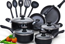 Dịch vụ mua hộ chuyển phát nhanh dụng cụ làm bếp từ Đức về Việt Nam