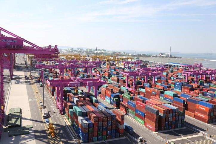 Vận chuyển đường biển quốc tế hàng gia dụng đi Jebel - Ali - Ả rập xê út