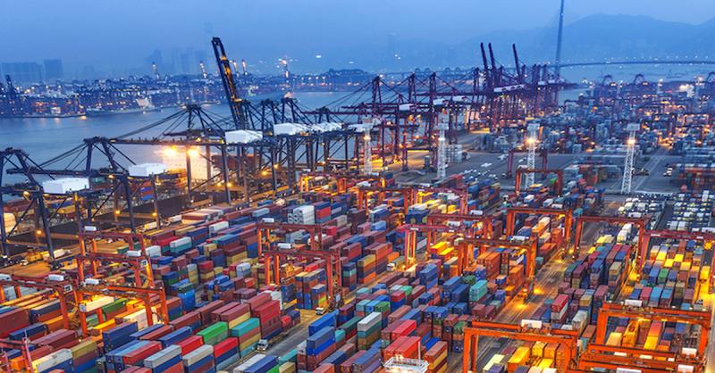 Dịch vụ vận chuyển đường biển đi Shanghai giá hấp dẫn