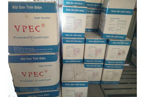 Dịch vụ chuyển phát nhanh sơn nước và sơn bột từ Hà Nội đi Sài Gòn