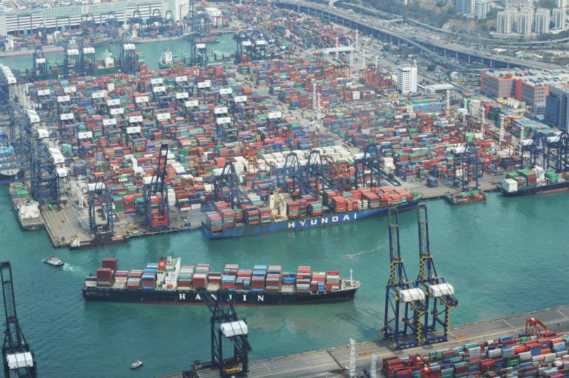 Bảng giá vận chuyển đường biển từ Việt Nam đi Hong Kong Trung Quốc