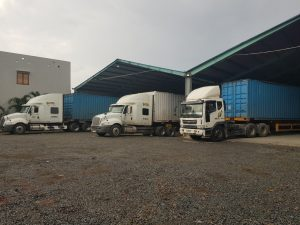 Cần báo giá cont 20 hàng hạt tiêu từ Cát Lái đi Hạ Môn Trung Quốc