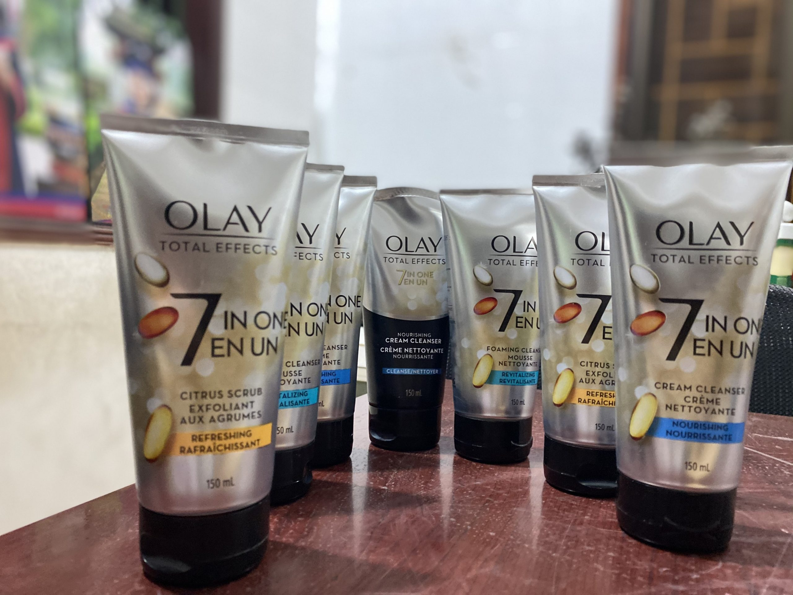 Dịch vụ mua hộ chuyển phát nhanh sản phẩm dưỡng tóc từ Anh về Việt Nam