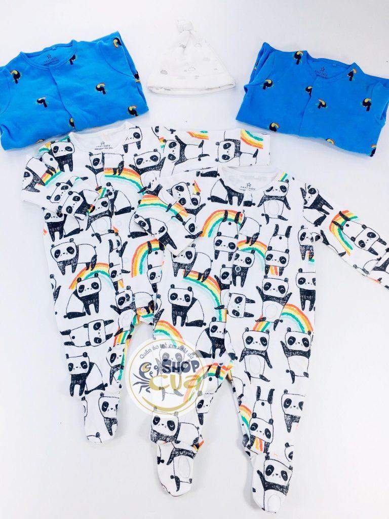 Dịch vụ chuyển phát nhanh quần áo trẻ em đi Thái Lan