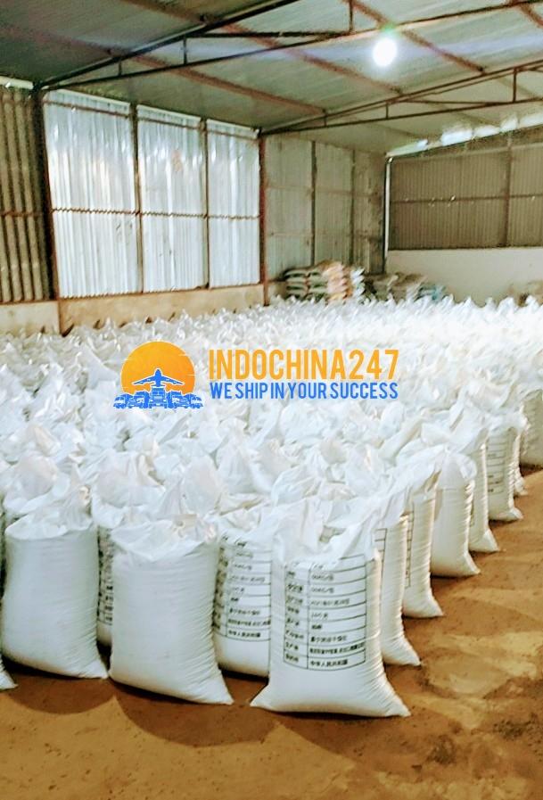 Dịch vụ vận chuyển đường biển FCL hàng hạt tiêu đi Trung Quốc